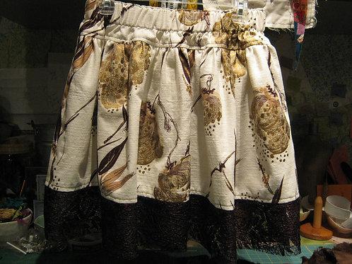 Lolita Simple Skirt Formula