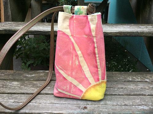 Watercolor Handpainted Fabrics Class Kit