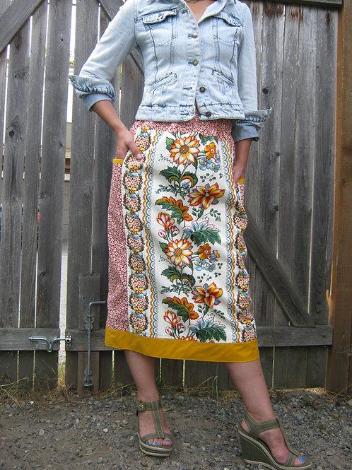 2Harlow Skirt Formula