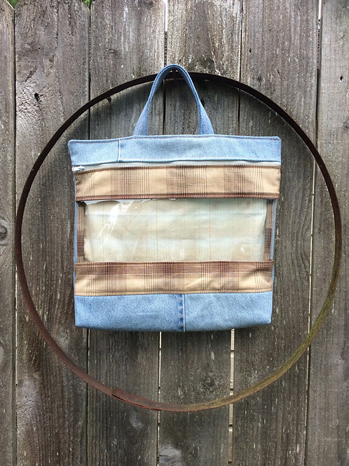 Rose Project Tote