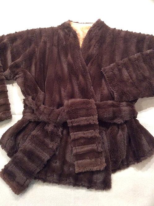 Sassy Wrap Jacket