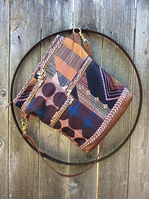 Pacific Courier Bag