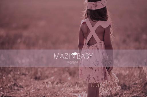 MAZIN BABY BOUTIQUE