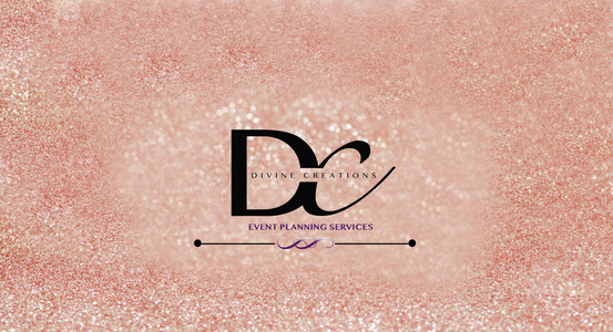 DIVINE CREATIONS BUSINESS CARD