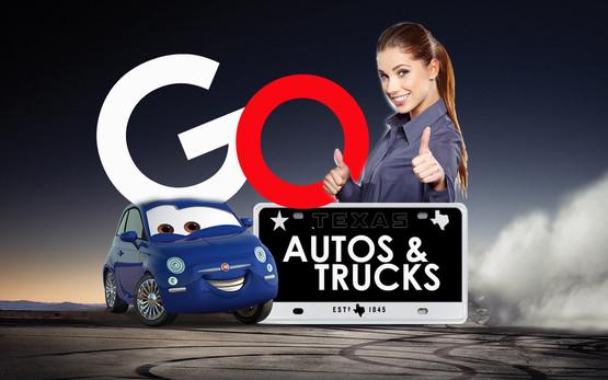GO AUTOS & TRUCKS