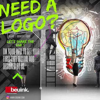 Beuink #beuink #designer #branding #iden