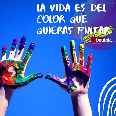 La vida es bella #vida #bella #beuink #p