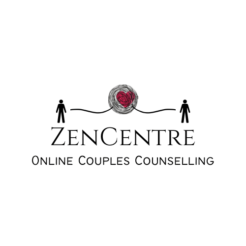 ZenCentre Online Couples Counselling