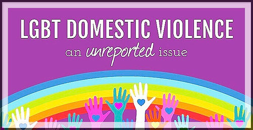 Myths and Stereotypes on Abuse in same-sex relationships