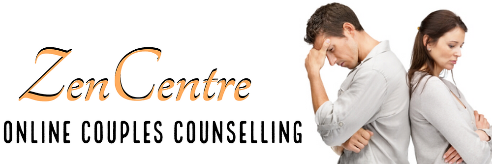 zencentre online couples counselling logo