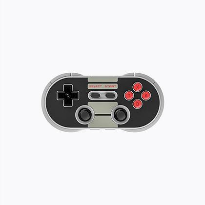 Retro Gamepad