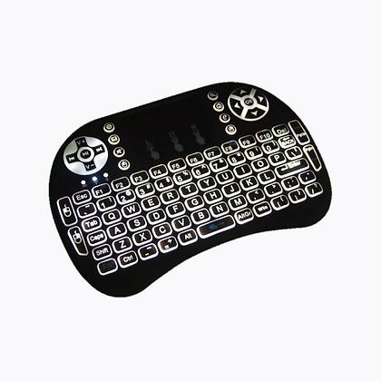 Air Controller - Mini Keyboard