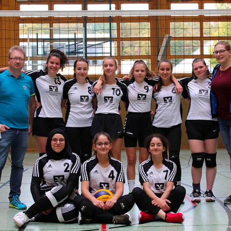 U18 - Spiele verloren, an Erfahrung gewonnen