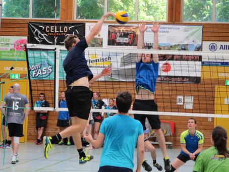 VGG richtet erfolgreich bayerische Meisterschaft aus