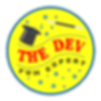 The Dev Logo