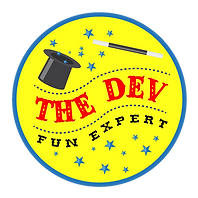 The Dev Logo