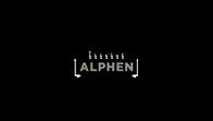 ALPHEN HOTEL Logo
