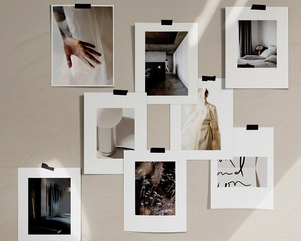 Serving interior designers through branding & web design | South Africa | White Stone Atelier