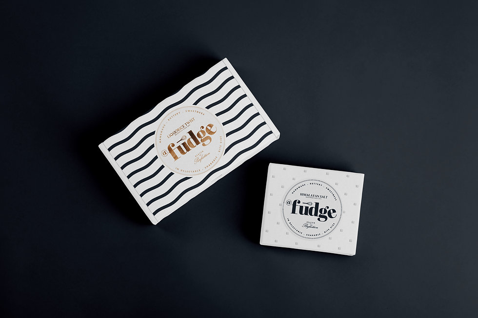 Brand Identity | Food Packaging Design | South Africa | White Stone Atelier
