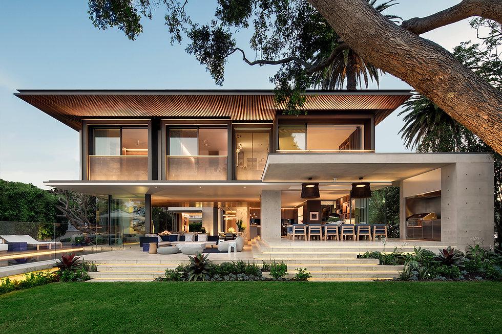 Luxurious Outdoor Furniture ARRCC Sydney Australia