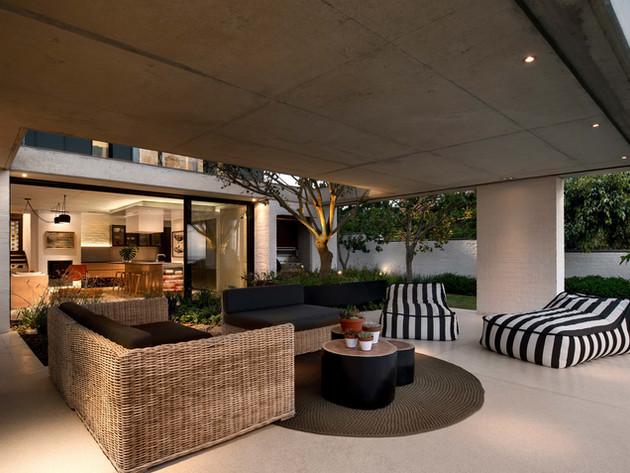 RESTIO HOUSE SOUTH AFRICA