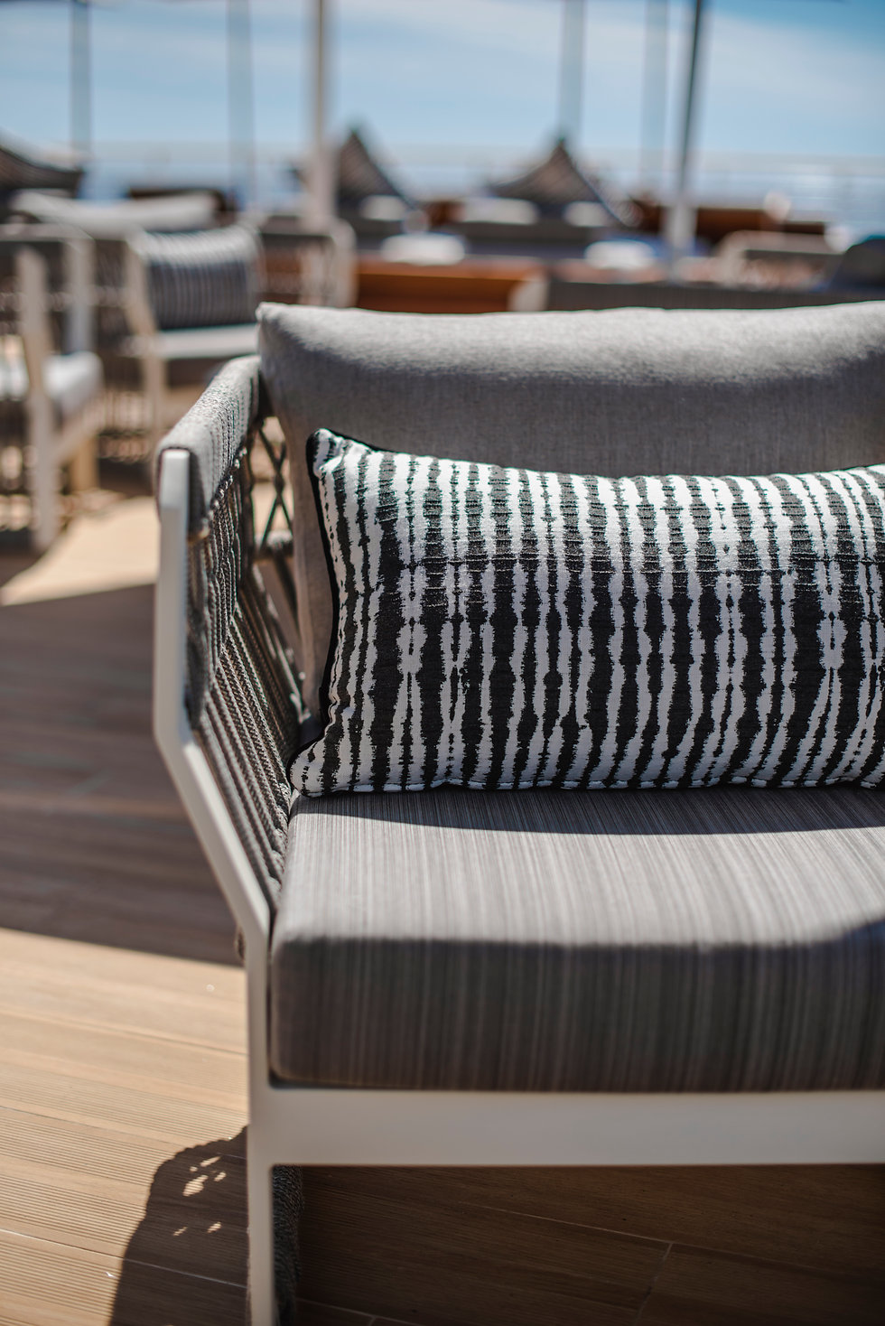 Ourdoor Cushions Manufacturer Hospitality South Africa