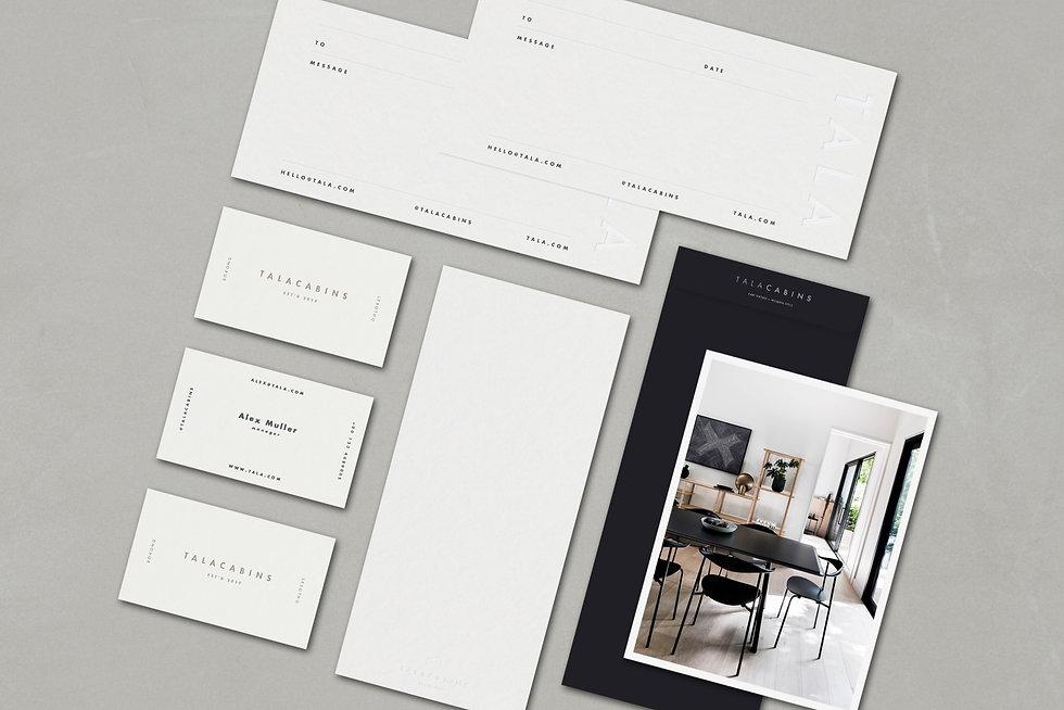 Serving interior designers through branding & web design   South Africa   White Stone Atelier
