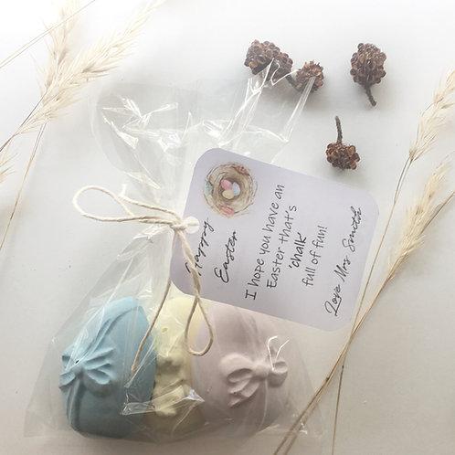 3 Pack Easter Egg Teacher to Student Gift