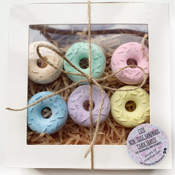 Mmmmm...donuts!