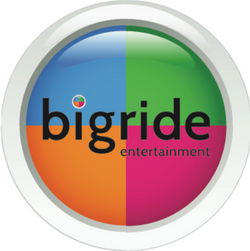 Big Ride Flash Screen