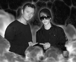 Me and Beibs