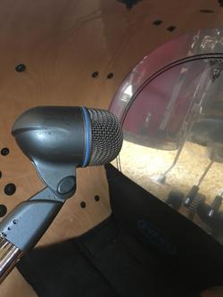 Shure Beta 52 Kick Microphone