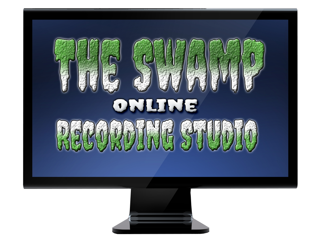 The Swamp On Line Logo revised