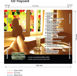 Final Rooster Radio CD_Traycard
