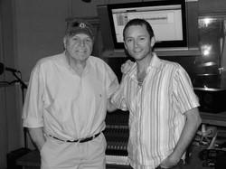 Brian Dennehy and Jay