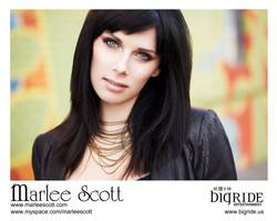 Marlee 8 x 10 2011