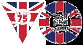 BCC Members Celebrate VE Day