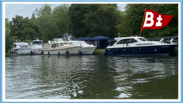 Bray Boats Weekend Cruise to Cookham
