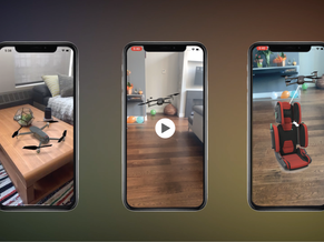 3 things to consider for your ecommerce AR strategy in 2020
