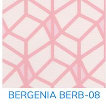 BERGENIA BERB - LIGHT FILTERING