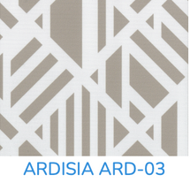ARDISIA - LIGHT FILTERING