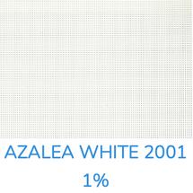 AZALEA WHITE 2001