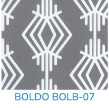 BOLDO - LIGHT FILTERING