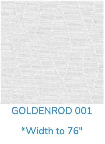 GOLDENROD 001
