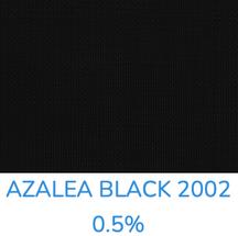 AZALEA BLACK 2002
