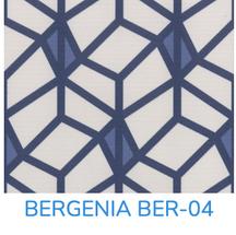 BERGENIA - LIGHT FILTERING