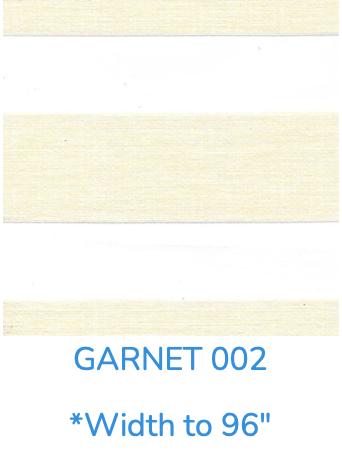 GARNET 002