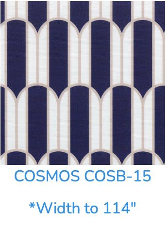 COSMOS COSB-15