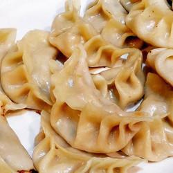 Guotie dumplings