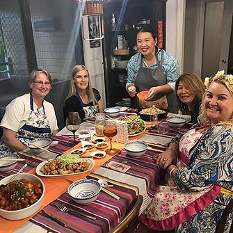 New Cooking Workshops with _cookingclubb